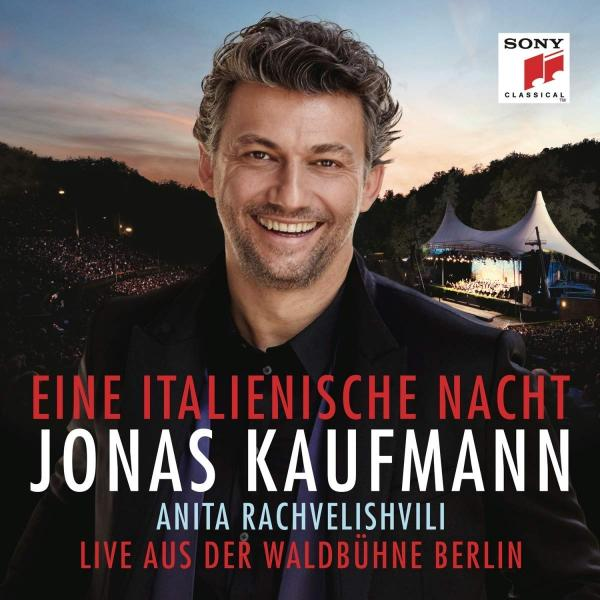 All CDs | Recordings | Jonas Kaufmann| Official Website